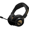 Gioteck TX40 S Stereo Gaming Headset - Black/Bronze