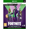 Fortnite - The Last Laugh Bundle - Code in a Box ENG/FR