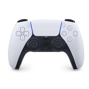 PS5 DualSense Wireless Controller White