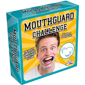 SPEL MOUTHGUARD CHALLENGE